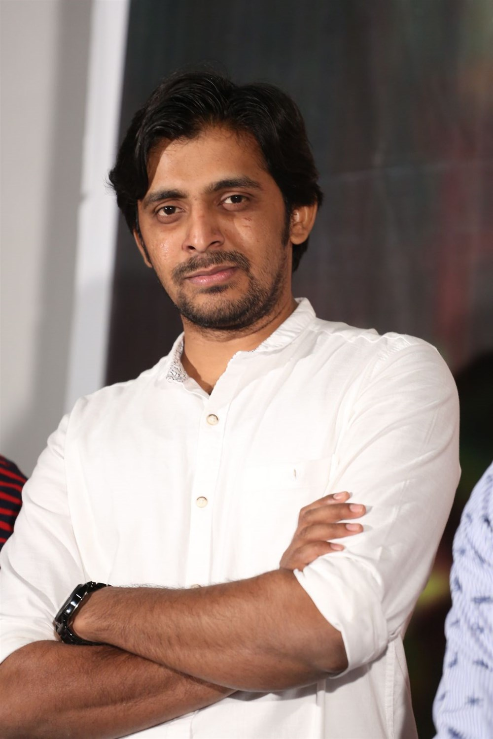 Priyadarshi Pullikonda @ MCA Movie Trailer Launch Photos