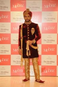 Mebaz Felicitates Mr World 2016 Rohit Khandelwal at Mebaz Store, Bangalore