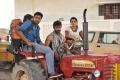 Allari Naresh & Nikhila Vimal in Meda Meeda Abbayi Movie Stills