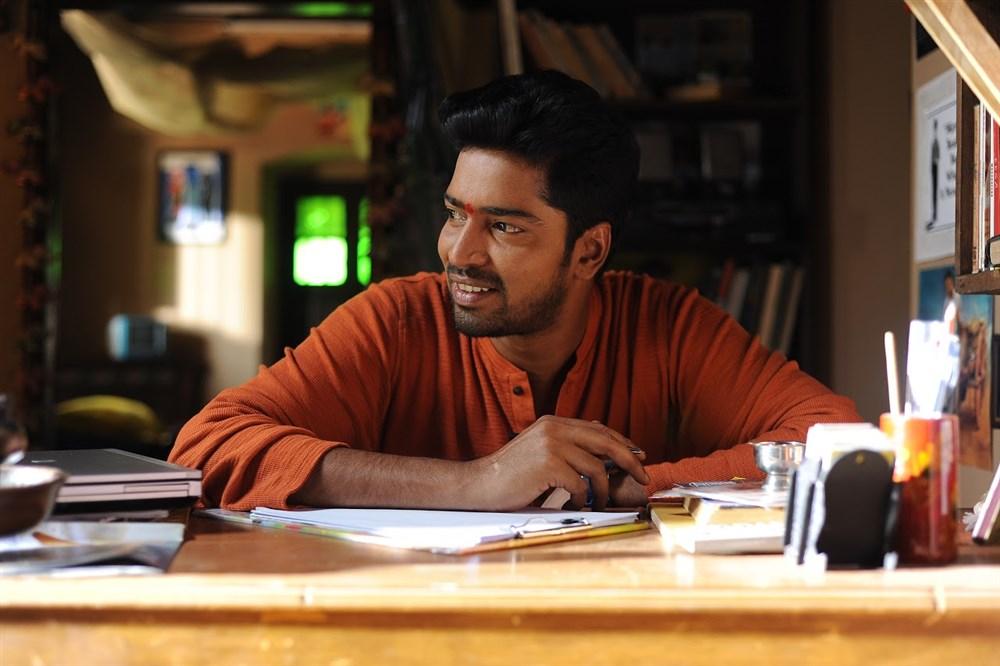 Meda Meeda Abbayi Actor Allari Naresh Stills