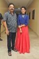 Boppana Chandrasekhar, Nikhila Vimal @ Meda Meeda Abbayi Movie Pre Release Event Stills