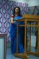 Actress Lakshmi Ramakrishnan at Media Launch Of Columbus Productions Photos