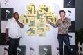 Nandu @ Meeku Maathrame Chepta Movie Team Party Stills
