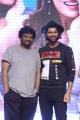 Puri Jagannadh, Vijay Devarakonda @ Meeku Mathrame Chepta Pre Release Function Photos