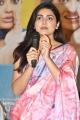 Avantika Mishra @ Meeku Mathrame Cheptha Thanks Meet Photos