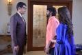 Murali Sharma, Naveen Chandra, Shruti Sodhi in Meelo Evaru Koteeswarudu Movie Stills