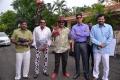 Meelo Evaru Koteeswarudu Movie Stills