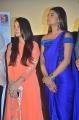 Abirami Dushyanth, Ashna Zaveri @ Meen Kuzhambum Man Paanaiyum Audio Launch Stills