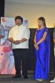 Prabhu, Ashna Zaveri @ Meen Kuzhambum Man Paanaiyum Audio Launch Stills