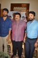 Meenkuzhambum Manpaanayum Press Meet Stills