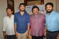 Amudeshver, Kalidas Jayaram, Prabhu, Dushyanth Ramkumar @ Meenkuzhambum Manpaanayum Press Meet Stills
