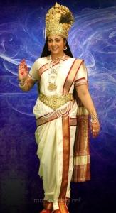 Sri Vasavi Vaibhavam Meena Stills