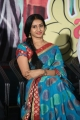 Telugu TV Serial Actress Meena New Stills