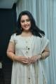 Actress Meena New Stills @ TSR National Film Awards 2018 Press Meet