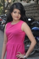 New Telugu Heroine Meenakshi Photos