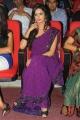 Telugu Actress Meenakshi Dixit Saree Photos