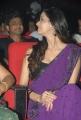 Meenakshi Dixit in Saree Photos at at Devaraya Audio Release