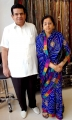 Sadruddin Hirani & Shahbegum Hirani at Darpan Furnishings, Chandanagar, Hyderabad