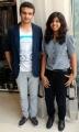 ZAIN HIRANI & SAHOV HIRANI @ Darpan Furnishings, Chandanagar, Hyderabad