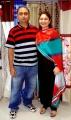 Saleem Hirani & Shaina Hirani at Darpan Furnishings, Chandanagar, Hyderabad