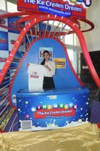 Mini Melts The Ice Cream Dream Launch @ Hyderabad Photos
