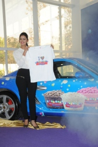 Mini Melts Ice Cream Dream Launched By Meenaksh @ Hyderabad Photos