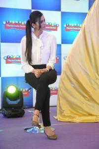 Meenakshi Dixit launches Mini Melts Ice Cream @ Hyderabad Photos