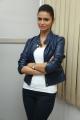 Meenakshi Dixit New Photos @ Santosham Awards Press Meet