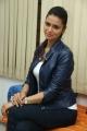 Meenakshi Dixit @ Santosham 12th Anniversary Awards Press Meet