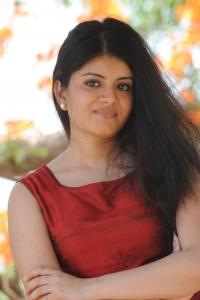 Meenakshi New Telugu Actress