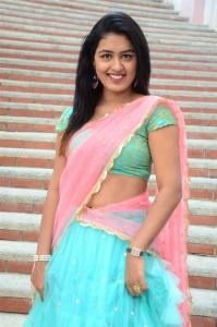 Rangu Bommala Katha Movie Actress Meenal Meenu Photos