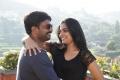 Kathiravan, Anagha in Meendum Movie Stills