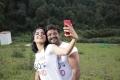 Anagha, Kathiravan in Meendum Tamil Movie Stills