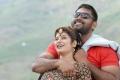 Shobana Nayudu, Ajay Krishna in Meenkothi Movie Stills