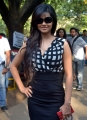 Tamil Actress Meera Chopra at IIT Chennai 2014 Function Photos