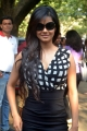 Actress Meera Chopra at IIT Saarang 2014 Chennai Event Stills