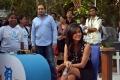 Tamil Actress Meera Chopra at IIT Chennai 2014 Function Photos