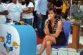 Actress Meera Chopra at IIT Saarang 2014 Function Photos
