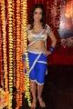 Actress Mahi Gill Hot @ Gang Of Ghosts Shooting Photos