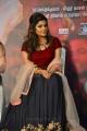 Actress Aathmika @ Meesaya Murukku Audio Launch Stills
