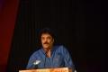 Sundar C @ Meesaya Murukku Audio Launch Stills