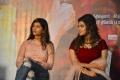 Malavika, Aathmika @ Meesaya Murukku Audio Launch Stills