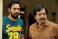 Hiphop Tamizha Aadhi, Vivek in Meesaya Murukku Movie Stills