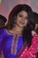 Actress Aathmika @ Meesaya Murukku Success Meet Stills