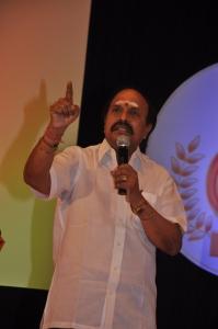 VC Guhanathan at Mega Aadavar Awards 2012 Photos