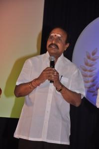 VC Guhanathan at Mega TV Aadavar Awards 2012 Stills