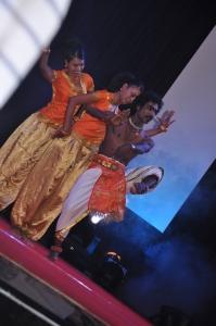 Mega TV Aadavar Awards 2012 Photos