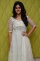 Actress Megha Akash Cute Smile Pics @ Chal Mohan Ranga Success Meet