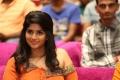 Actress Megha Akash New HD Photos @ Petta Pre Release Event