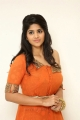 Actress Megha Akash HD Photos @ Petta Pre Release Function